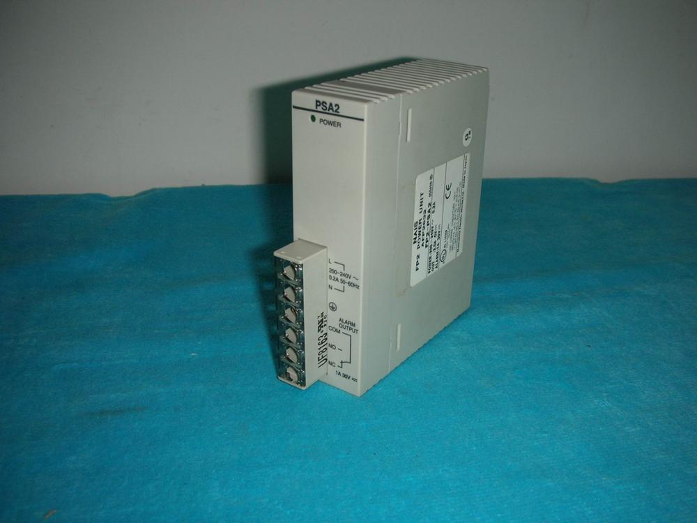 1PC USED * FP2-PSA2 original module fp2 pp42