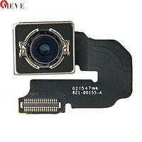100 Original Rear Back Camera For IPhone 6S Plus 5 5 Module Lens Flash Flex Cable