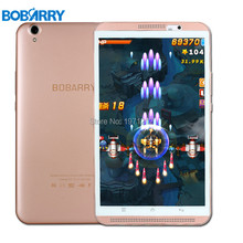 2017 más reciente m880 bobarry 8 pulgadas tablet pc octa core android 6.0 Tablet pc 4G LTE smartphone Rom 64 GB RAM 4 GB de 8MP IPS MT8752