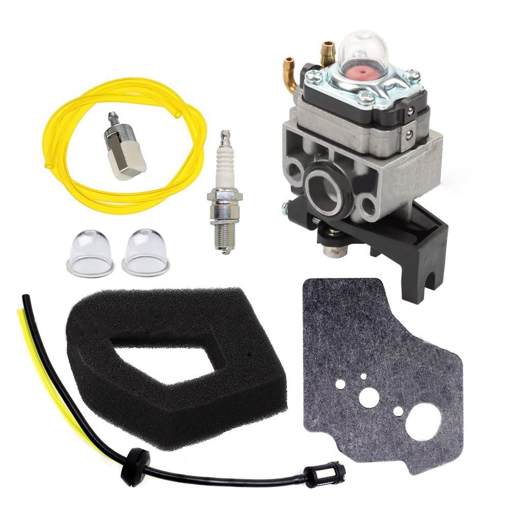 MS211 ZAMA C1Q-S269 Carburetor Kit Accessories Replacement Parts Attachment