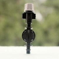 200 stks/pak Verneveling Micro Nozzle Met 1/4