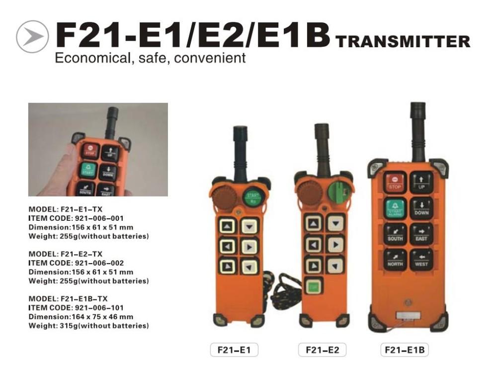F21-E1B
