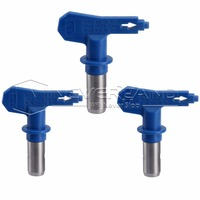 1PCS 5 Series Blue Airless Sprayer Tips Paint Spray Gun Nozzle For Graco Titan Wagner Painting