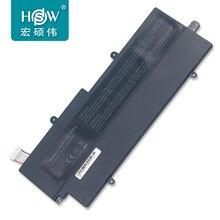 HSW Battery For Toshiba Portege Z830 Z835 Z930 Z935 PA5013U-1BRS laptop computer battery