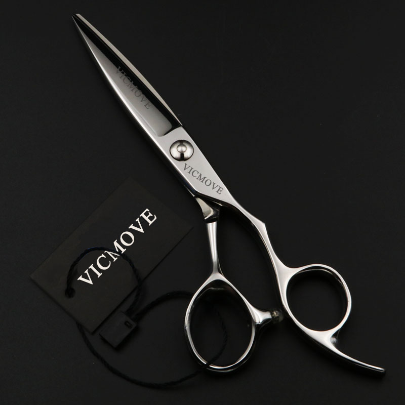 2020 Professional 6.0 inch Hair Scissors hairdressing scissors cutting thinning scissors styling tools Barber Shears2020 Professional 6.0 inch Hair Scissors hairdressing scissors cutting thinning scissors styling tools Barber Shears