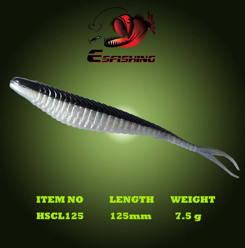Fishing Lure Minnow Tackle 6pcs 12cm/7.5g Esfishing Armor Shad 5Soft Lure Hot Sale Wobblers Crankbait Pesca Carp Fishing Shine amlucas minnow fishing lure 110mm 9 5g crankbait wobblers artificial hard baits pesca carp fishing tackle peche we266