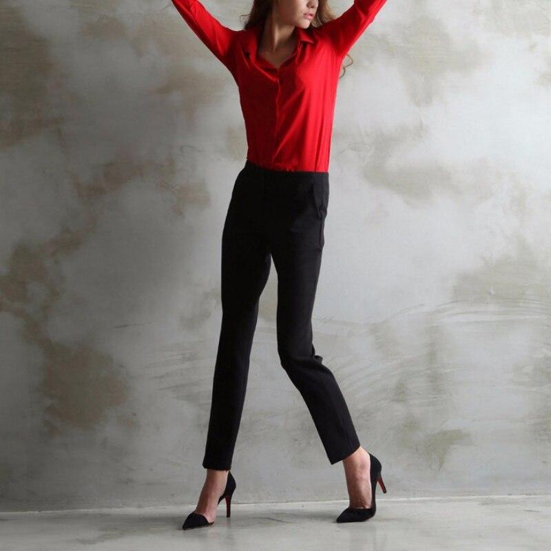 HTB1j0F2PFXXXXXnaXXXq6xXFXXXi - Summer Fashion Girl Chiffon Blouse Casual Long Sleeve Shirt