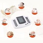 Digital Electronic Body Slimming Pulse Massage Muscle Relax Stimulator Acupuncture Therapy Machine Physiotherapy Apparatus