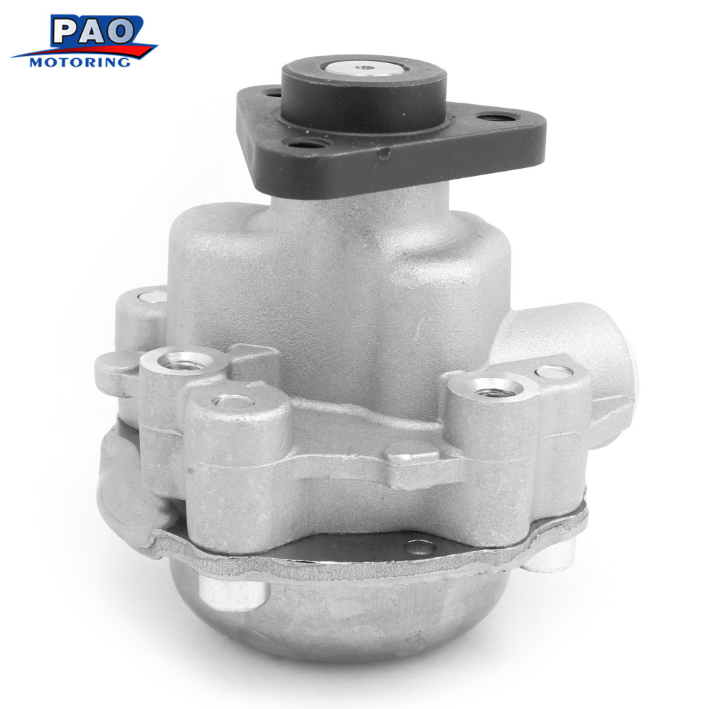 New Power Steering Pump Fit For BMW E46 3 Series 320i 330Ci 325i 323i 2002-2006 OEM 32416760034 32416760036 32416750423