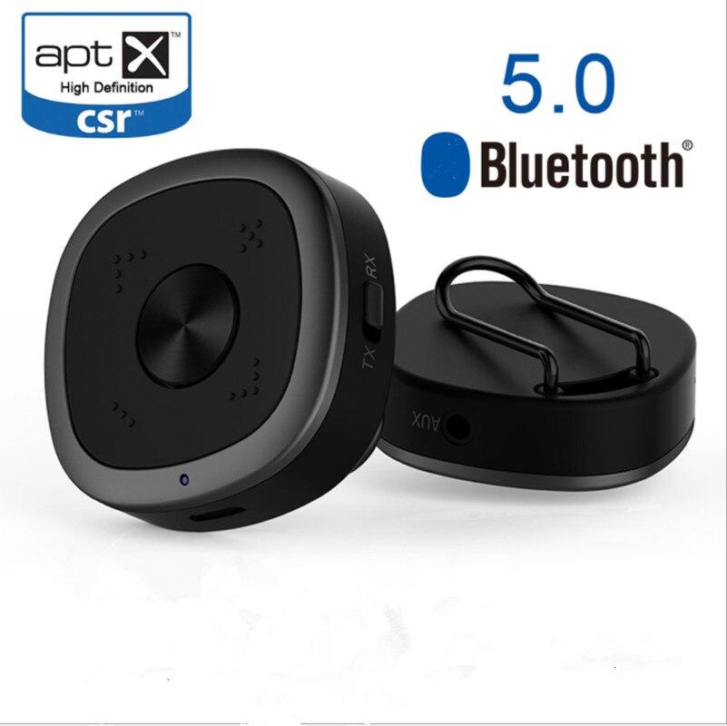 Bluetooth 5.0 Adaptateur Récepteur USB Bluetooth Émetteur Bluetooth Audio Adaptateur