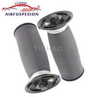 Pair Rear Suspension Air Spring Bag E61 5 Series Air Shock Bag Spring 37126765602 37126765603 525i 550i 528i 530i 2002 2010