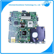 N51VF motherboard for asus rev 2.0 DDR3 100% test mainboard notebook