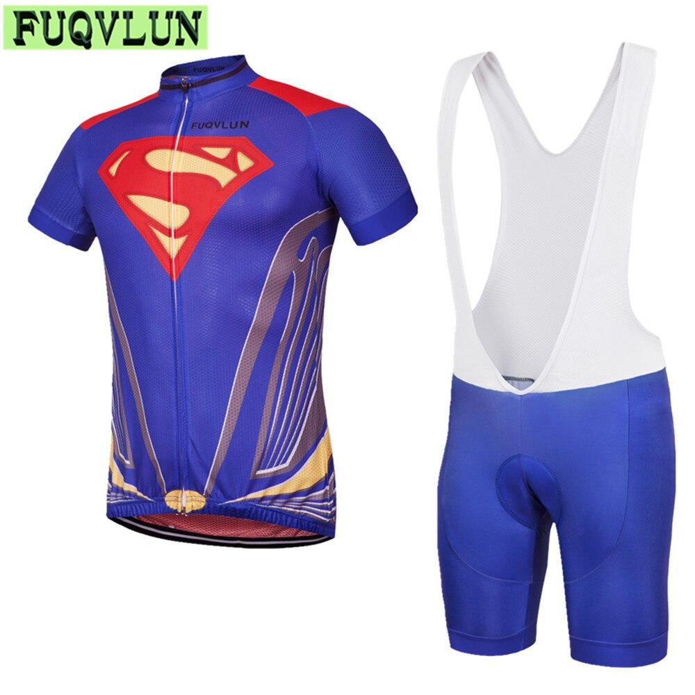 Цена за 2016 летние дышащая велоспорт clothing быстрый сухой велосипед sportswesr fuqvlun велоспорт трикотажные изделия/велосипед носить одежду