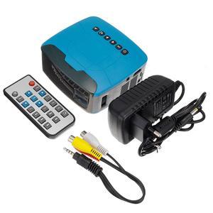 Micro Portable Mini Projector