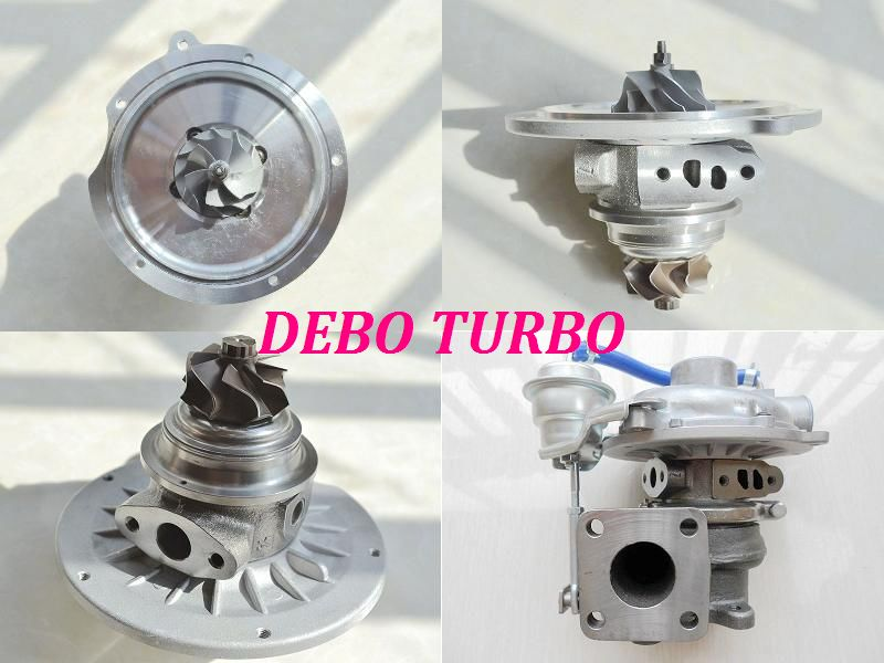 Cartucho Chra De RHF5 8971397243 Turbo Turbocompresor Para ISUZU Rodeo Soldado OPEL Astra 4JB1T 2.8L 100HP