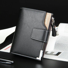 Men's Luxurious and Fashionable Wallet