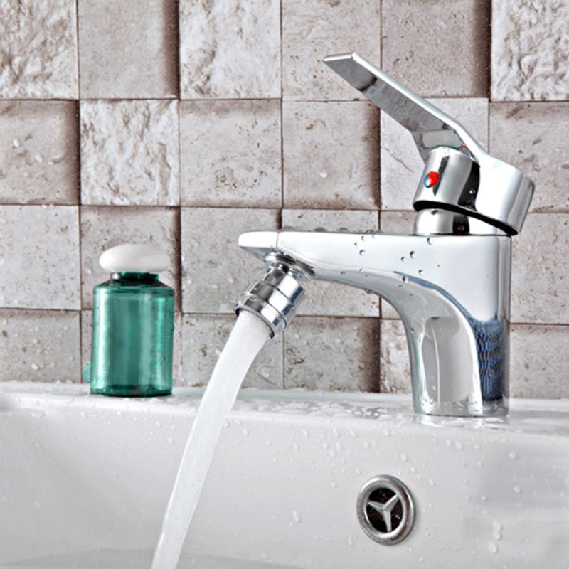 Kitchen Faucet 24mm Male Thread Water Tap Water Saving Device Faucet Fitting Kitchen Basin Faucets