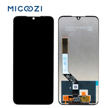 For Xiaomi Redmi Note 7 LCD Touch Screen Digitizer Assembly Replacement for Xiaomi Redmi Note 7 Display with Frame Repair Parts for xiaomi note fhd 5 7 inch 2560x1440 lcd display digitizer touch screen with gold frame assembly white by free shipping
