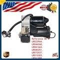AP03 Hitachi тип пневматическая подвеска компрессор насос для Land Rover Дискавери 3 Range Rover Sport LR3 LR4 LR023964 LR045251 LR072537