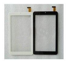 """Nueva pantalla táctil Del Digitizador Para 7 """"eSTAR BELLEZA HD QUAD CORE AZUL MID7308B Panel de la tableta del Sensor de Cristal de Reemplazo envío gratis"""