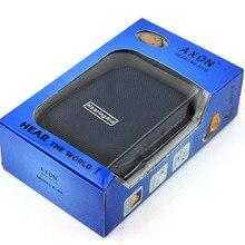 AXON K 88 Audífono recargable para ancianos, amplificador de sonido de voz para pérdida de audición