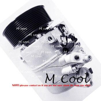 7SBU16C компрессор кондиционера для автомобиля Mercedes Benz Actros 2003-4471905520 4471708770 4471708772 5412301311 5412300411 A5412301311