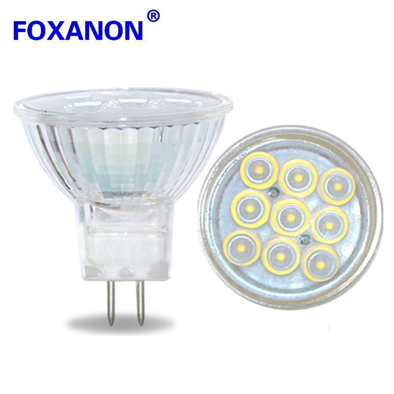 buy led lamp light mr 16 led 12v cob lamp gu5 3 3w dc. Black Bedroom Furniture Sets. Home Design Ideas