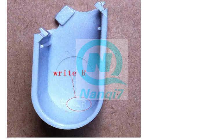 Новый оригинальный шарнир крышка правая для hp MINI210-2000 одно правое