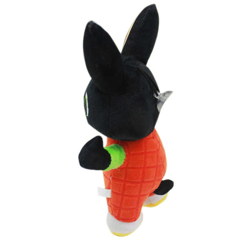 35 см Банни Плюшевые игрушки куклы чучела Банни Кукла Кролик животных мягкие Bing друзья игрушки для Для детей рождественские подарки