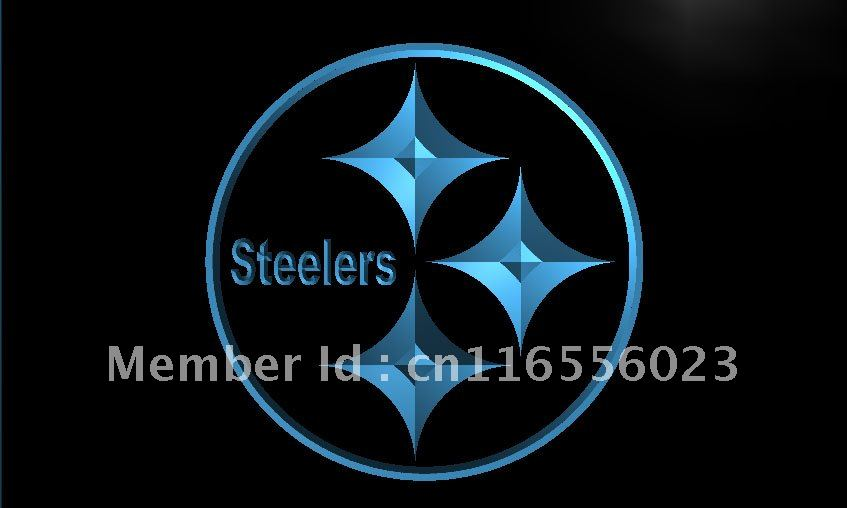 popular steelers lights-buy cheap steelers lights lots from china