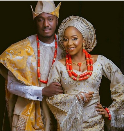 Original Coral African Bridal Costume Party Jewelry Bride and Groom Real Coral Beads Nigerian Wedding Couple Jewelry Sets ABH786 мыло dove кокосовое молоко с лепестками жасмина 135 г