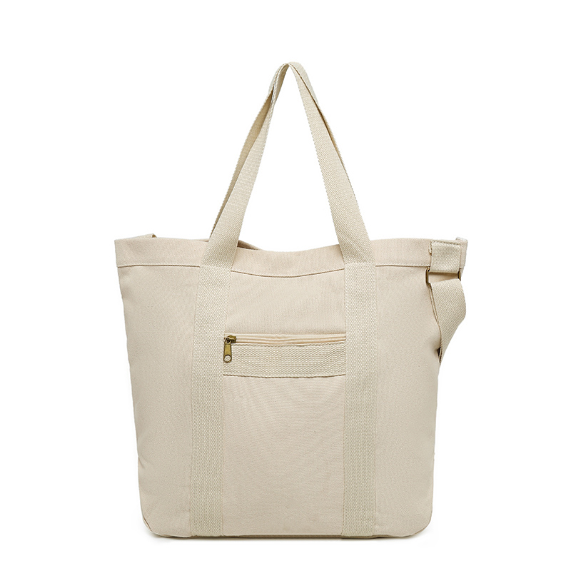 Solid Corduroy Shoulder Bags Environmental Shopping Bag Tote Package Crossbody Purses Casual Handbag For Women