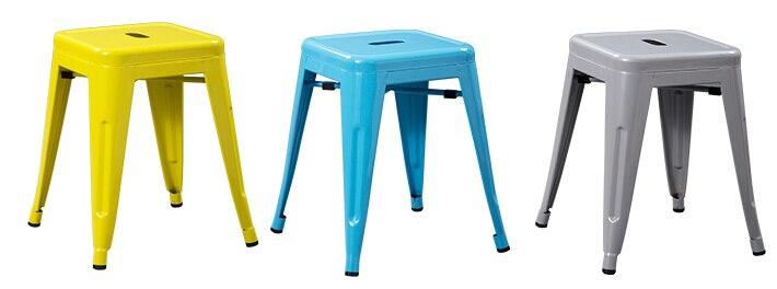 Aliexpress.com : Buy 4 pieces/lot 18 inch seat height metal bar stool - 18 Inch Bar Stools Show Home Design