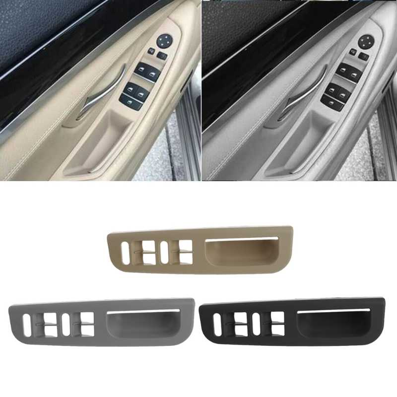 Car Door Window Switch Control Panel Bezel For VW Passat B5