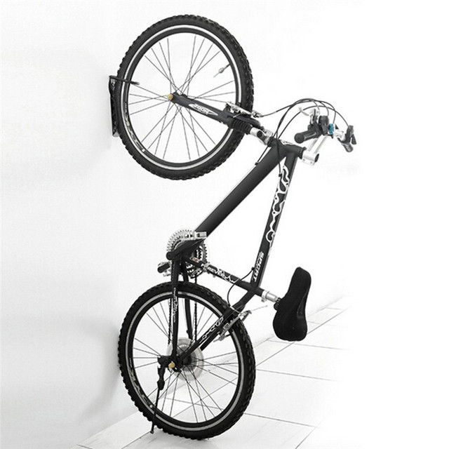 Bicycle Wall Hanger Bike Storage System For Garage Or Shed Bicycle  Accessories Tools Tackle Bike Wall
