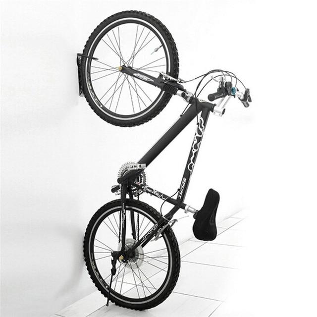 Chłodny Rower Wieszak ścienny rower System pamięci masowej do garażu lub GW72