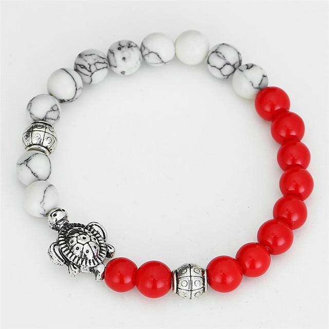 Купить мужской подарочный браслет для девочек и мужчин серебряный 8 картинки