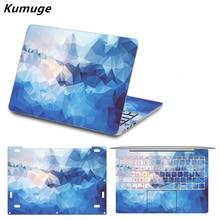 цена на 2017 New Full Set Painting Laptop Sticker for Xiaomi Air 12 13 Notebook Vinyl Decal Skin for Xiaomi mi Air 12.5 13.3 Laptop Skin