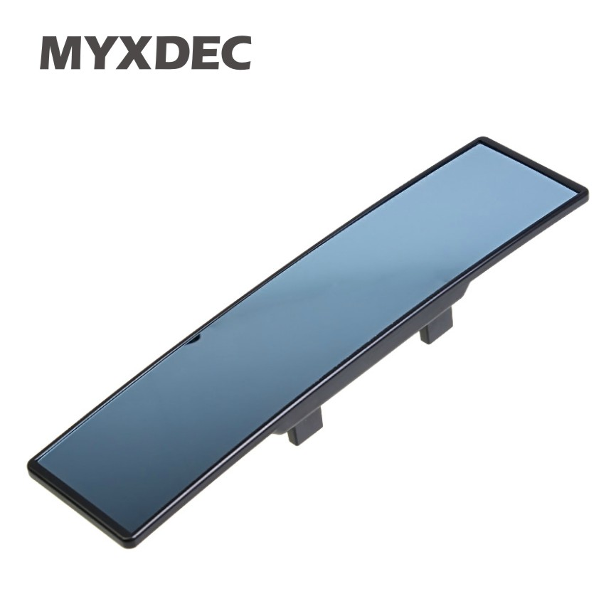 Car Wide Angle Rearview Mirror Vision Car Proof Mirror Outlook font b Interior b font Surface