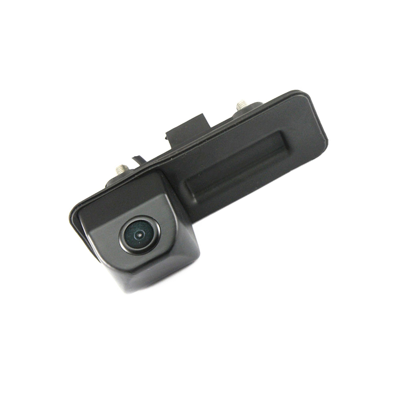 Free shipping for Skoda Octavia Fabia Yeti Superb camera Car rear view rearview parking camera HD