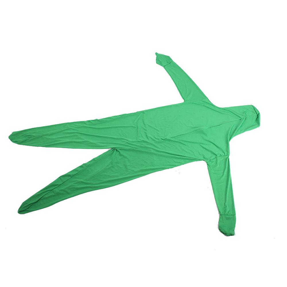 Invisible Effect Skin Suit Body Costume Party Stretchy Comfortable Adult Chroma Key Halloween Green Screen Suit Tight SuitInvisible Effect Skin Suit Body Costume Party Stretchy Comfortable Adult Chroma Key Halloween Green Screen Suit Tight Suit