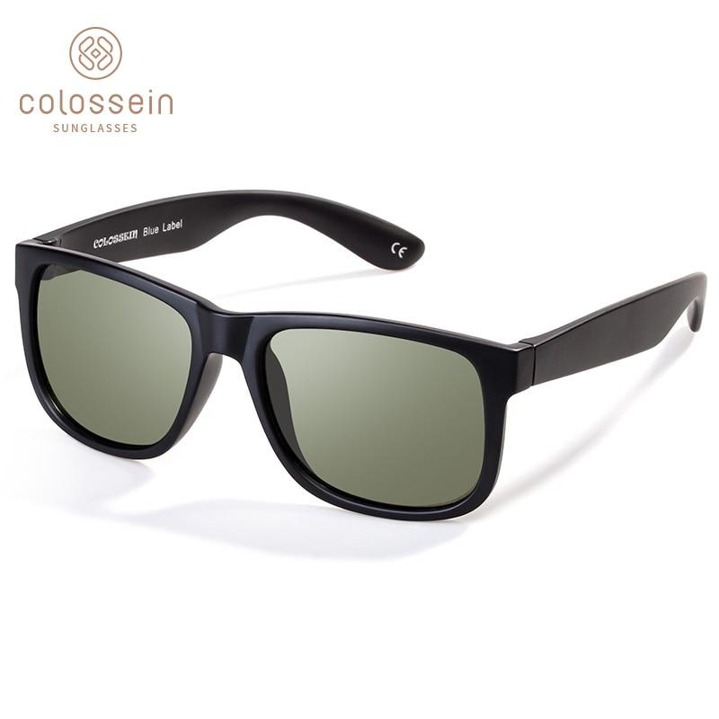 COLOSSEIN Klasik Sunglasses Wanita Terpolarisasi Kacamata Matahari - Aksesori pakaian - Foto 1