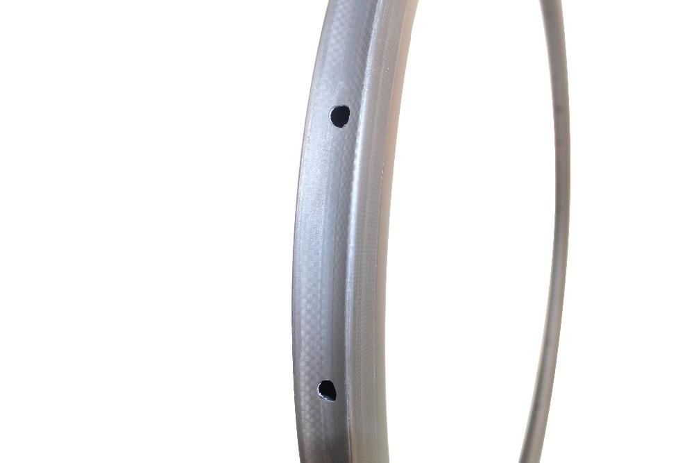 Seraph bike cerchi in carbonio parti mm largo cerchio per