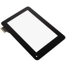 7 pulgadas Digitalizador Reemplazo de la Pantalla Táctil Para Acer Iconia Tab B1-710 B1-711 en el envío libre