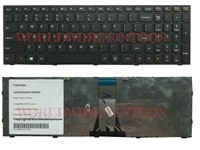 High Quality Laptop Keyboard For Lenovo Ideapad Z50 70 US Layout Black Color Without Backlit 100