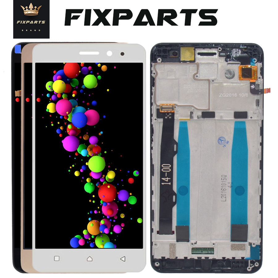 Lenovo K6 Power LCD Display Touch Screen Digitizer Assembly with Frame K33a42 k33a48 Replacement Tool 5.0 Lenovo Lenovo DisplayLenovo K6 Power LCD Display Touch Screen Digitizer Assembly with Frame K33a42 k33a48 Replacement Tool 5.0 Lenovo Lenovo Display