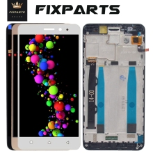 Lenovo K6 Power LCD Display Touch Screen Digitizer Assembly with Frame K33a42 k33a48 Replacement Tool 5.0