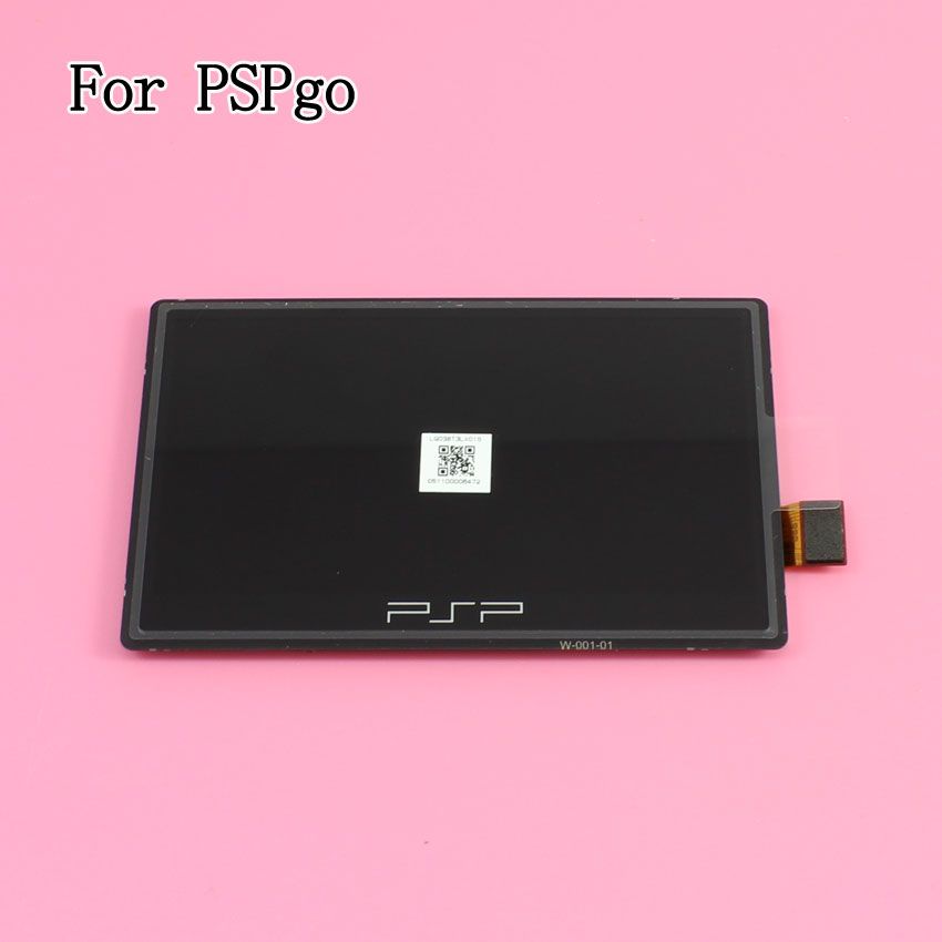 Brand New Top quality LCD Display Screen Replacement for Sony PSP Go / PSPGO все цены