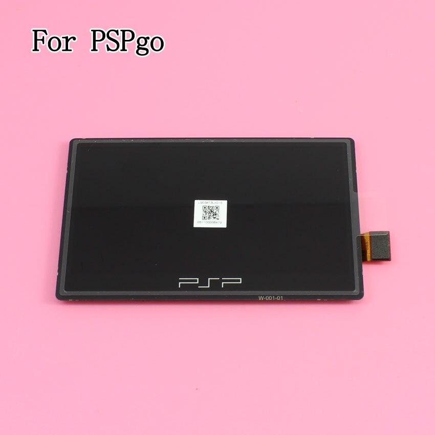 Marke Neue Top qualität Lcd-bildschirm Ersatz für Sony PSP Go/PSPGO