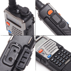 Image 3 - BAOFENG UV 5RE 8W powerful Walkie Talkie 3800mAh 10km long range uhf vhf Band portable cb ham radio Upgrade of UV5RE for hiking
